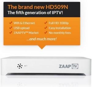 HD509N